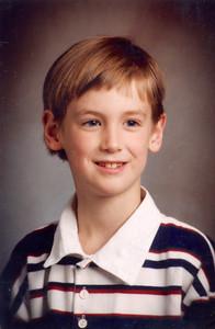 Alex Age 7 1997