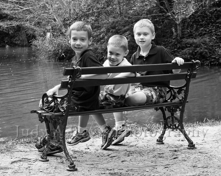 Self Family Portraits-0347bw