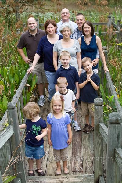 Self Family Portraits-0358