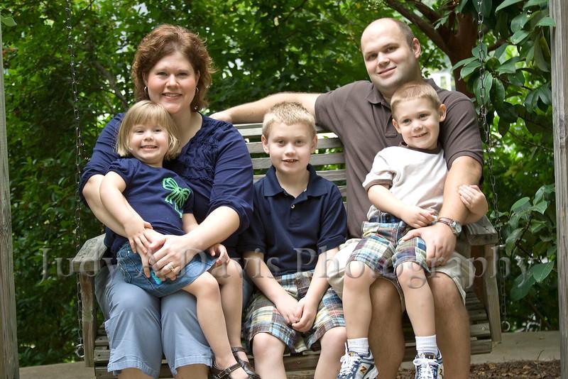 Self Family Portraits-0384
