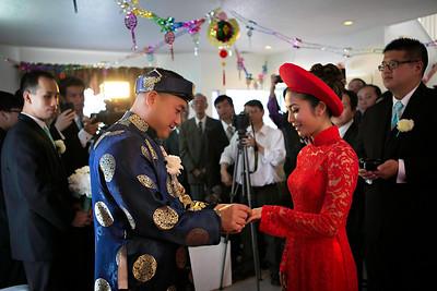 Hong Kong East Ocean Seafood Restaurant Wedding - Sen and Mike-4883