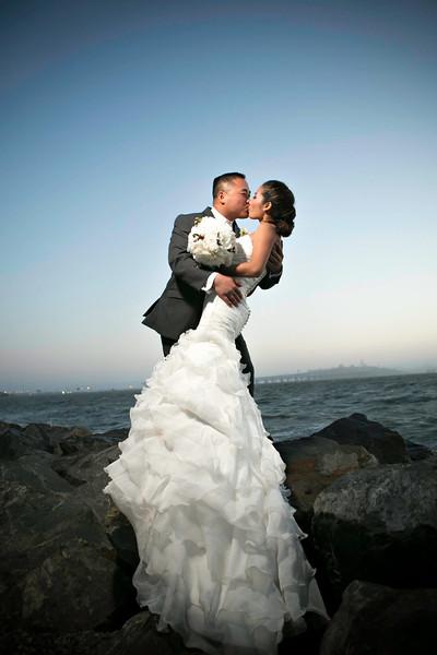 Hong Kong East Ocean Seafood Restaurant Wedding - Sen and Mike-5886