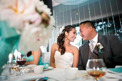 Hong Kong East Ocean Seafood Restaurant Wedding - Sen and Mike-5837