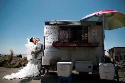 Hong Kong East Ocean Seafood Restaurant Wedding - Sen and Mike-5427