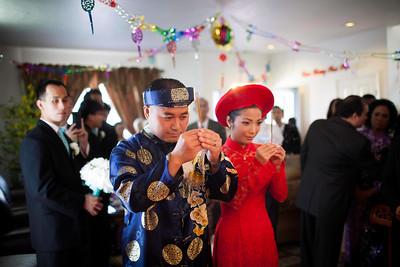 Hong Kong East Ocean Seafood Restaurant Wedding - Sen and Mike-9872