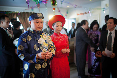 Hong Kong East Ocean Seafood Restaurant Wedding - Sen and Mike-9870
