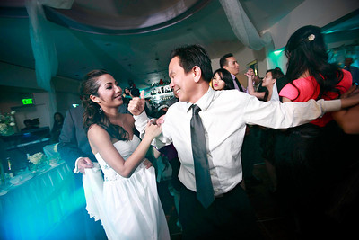 Hong Kong East Ocean Seafood Restaurant Wedding - Sen and Mike-6432