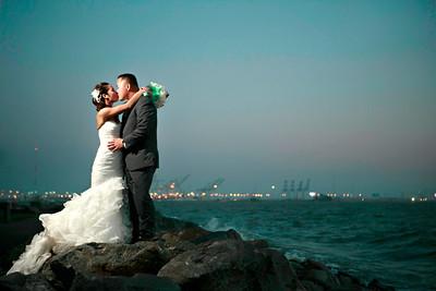 Hong Kong East Ocean Seafood Restaurant Wedding - Sen and Mike-5913