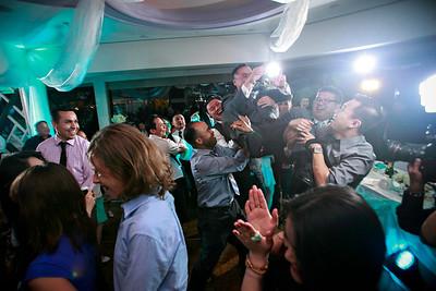 Hong Kong East Ocean Seafood Restaurant Wedding - Sen and Mike-6453