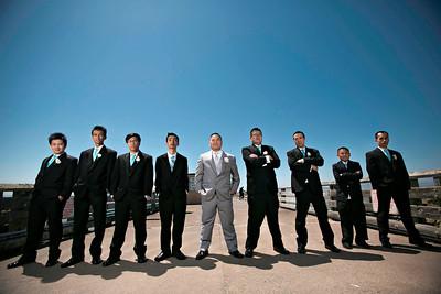 Hong Kong East Ocean Seafood Restaurant Wedding - Sen and Mike-5282