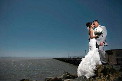 Hong Kong East Ocean Seafood Restaurant Wedding - Sen and Mike-5344