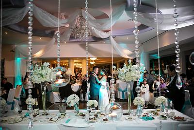 Hong Kong East Ocean Seafood Restaurant Wedding - Sen and Mike-6181