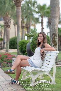 Senior Pictures in Fort Walton Beach