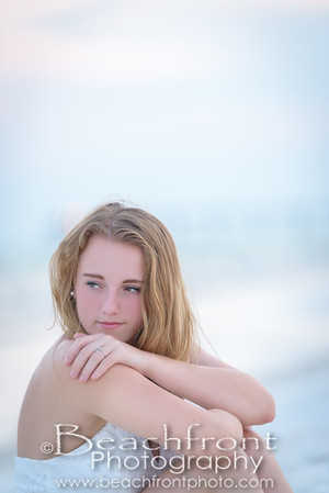 Fort Walton Beach High School Senior Pictures