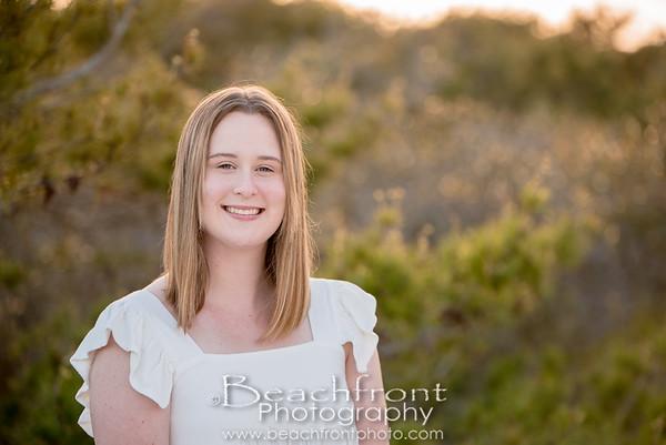 Fort Walton Beach High Scool Senior Portait Photographers