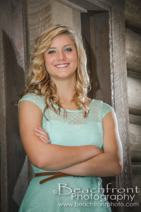 Quinn - 2014 Paxton High School Senior Pictures