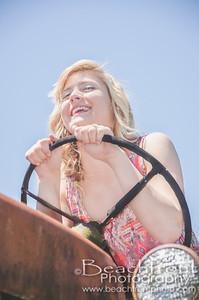 Quinn - 2014 Paxton High School Senior Pictures