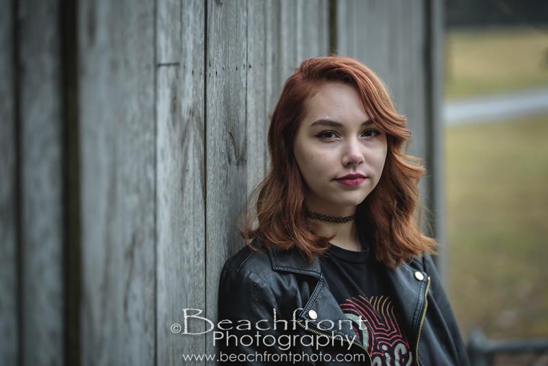 Sophia - Class of 2019 - Niceville High School Senior Portraits
