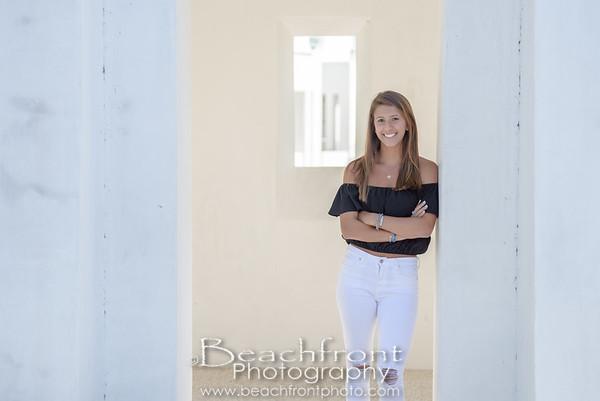 Choctawhatchee High School Senior Pictures