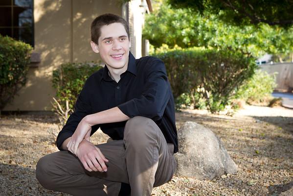 Bradley Klingenberg Senior