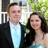 Katelynn and Austin Prom :