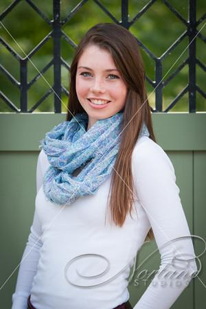 Caitlin Edgington