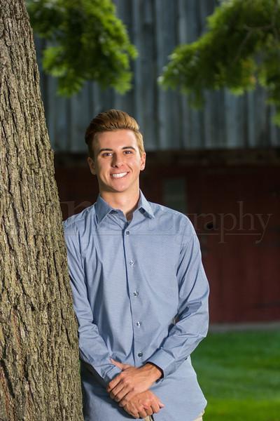 Connor Strous