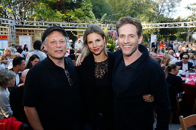 """The Shakespeare Center of Los Angeles' production of """"Henry IV"""" Opening Night"""