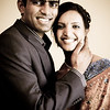 Sharada & Megh : Locked gallery: Contact client for passkey.
