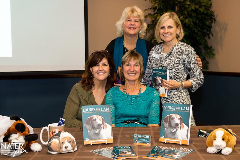 Sharon Cree - book signing - high-036