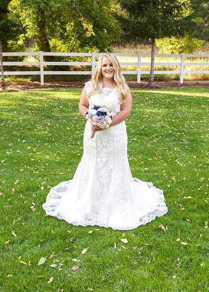 Bridals-101