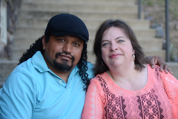Sheila and Jose