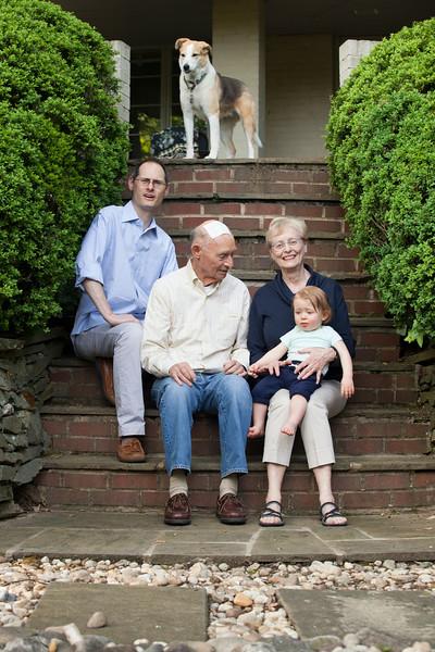 Sher family.<br /> <br /> Shot 5/24/2015