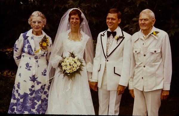 Craig - Lynne Wedding