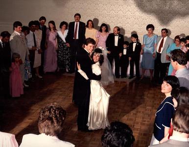 Shoop Wedding