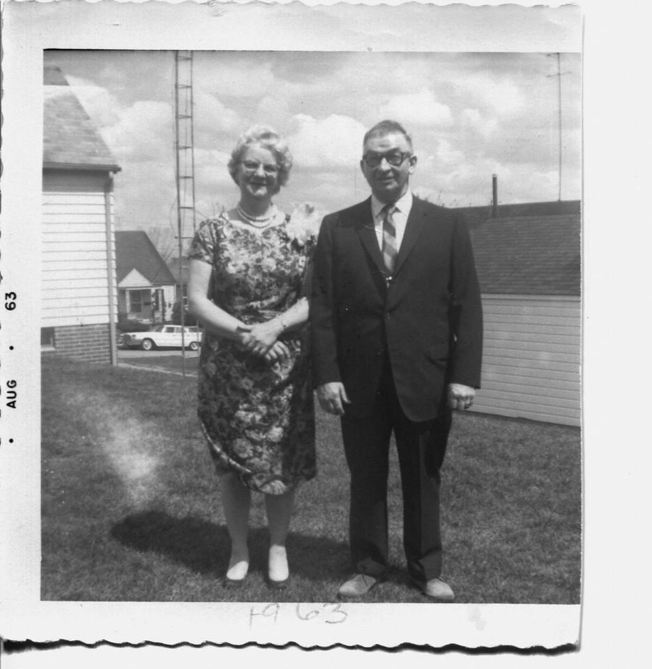 Grandma Grandpa 106