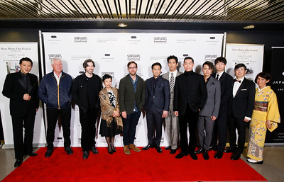 """The 2019 JAPAN HOUSE Los Angeles """"Short Shorts Film Festival in Hollywood"""""""