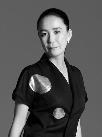 2017_Parallel World_Director Naomi Kawase by Leslie Kee