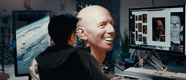 The_Human_Face