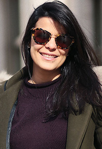2017_The Human Face_Director Aline Pimentel