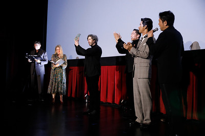 "The 2019 JAPAN HOUSE Los Angeles ""Short Shorts Film Festival in Hollywood"""