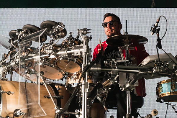 30 seconds to mars Place Bell 2018-9