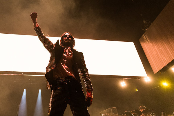 30 seconds to mars Place Bell 2018-16