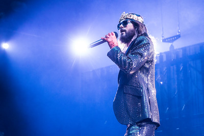 30 seconds to mars Place Bell 2018-11