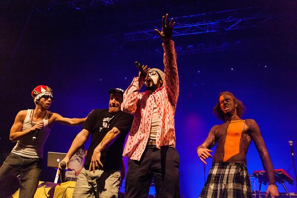 Alaclair Ensemble Club Soda 2011-6