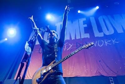 All Time Low Club Soda 2012-9
