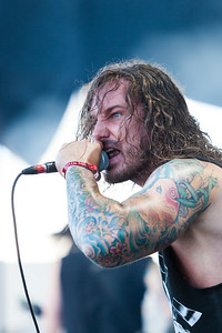 As I Lay Dying Heavy MTL 2011-15