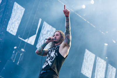 As I Lay Dying Heavy MTL 2011-16