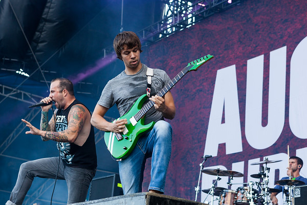 August Burns Red Heavy Montreal 2013-9