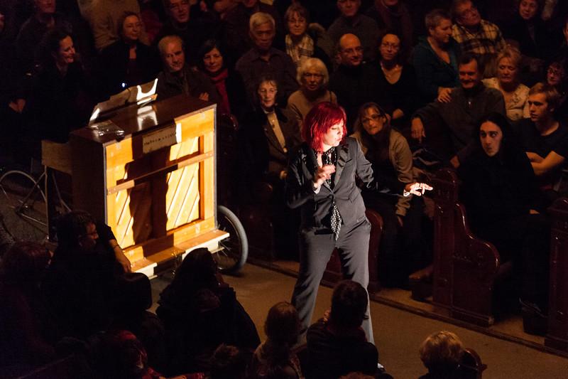 Beatrice Bonifassi Eglise StJean 2011-19